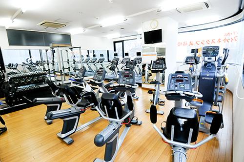 メディカルフィットネスクラブ 武蔵境店の画像